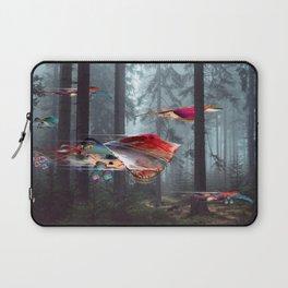 Electric Stingray World Laptop Sleeve