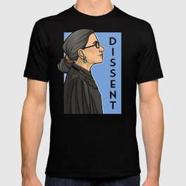 Dissent T-shirt