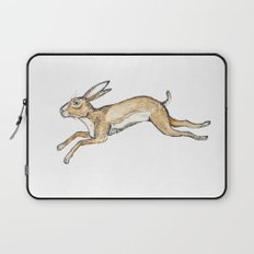 Spring rabbit Laptop Sleeve