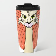 Felidae light Travel Mug