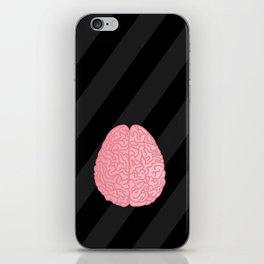 Human Anatomy - Brain iPhone Skin