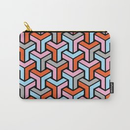 Cube City Carry-All Pouch
