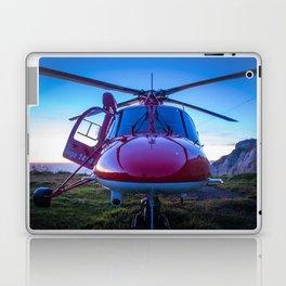 Air Rescue Laptop & iPad Skin