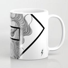 New times, Old Blades Coffee Mug