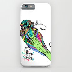Colorful Bird Slim Case iPhone 6s