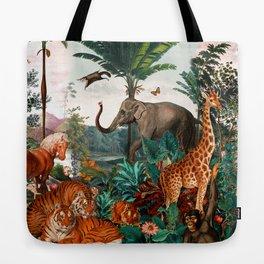 Beautiful Forest II Tote Bag