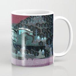 Como Lake Italy 7 Coffee Mug