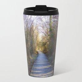 Bridge of Solitude Travel Mug