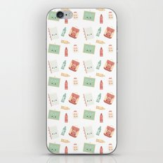 Back to school iPhone & iPod Skin