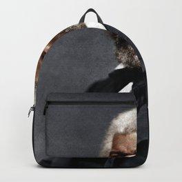 Frederick Douglass Backpack