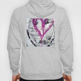 Heart Art Hoody