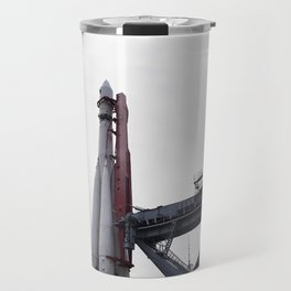 rocket launcher Union Travel Mug