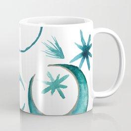 Moon Cycles Coffee Mug