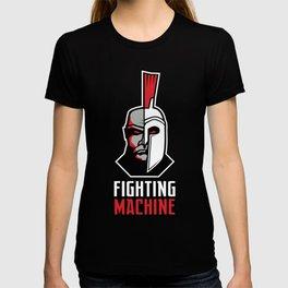Fighting Machine  5 T-shirt