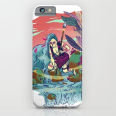 The Furious River Goddess Slim Case iPhone 6s