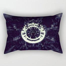 Geometric Art - Fetters Rectangular Pillow