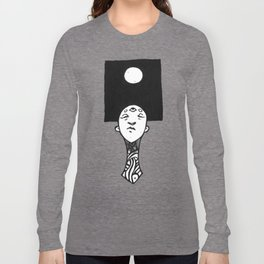 Fortune Teller Long Sleeve T-shirt