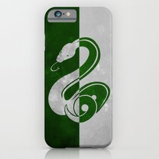 Slytherin iPhone 6s Slim Case