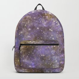 Web Nebula Backpack