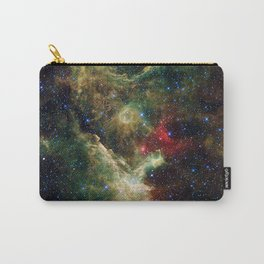 Heart of Cepheus Carry-All Pouch
