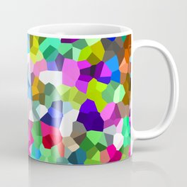 CRY PAT 101 Coffee Mug