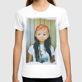 Kewpie Girl T-shirt