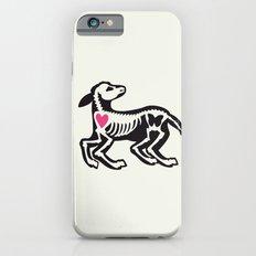 Lamb - Animal Series Slim Case iPhone 6s