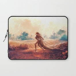 ARIES from the Dancing Zodiac Laptop Sleeve