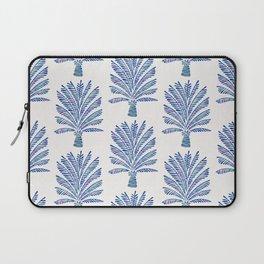 Palm Tree – Navy Palette Laptop Sleeve