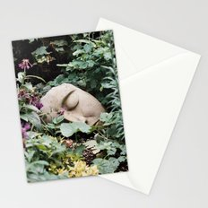 Resting Intuition Stationery Cards