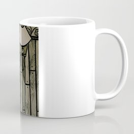 Sleepover Coffee Mug