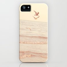 at the end of the day iPhone (5, 5s) Slim Case