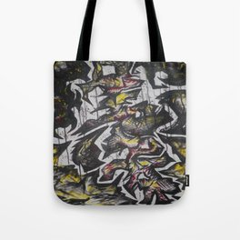Winehouse Tote Bag