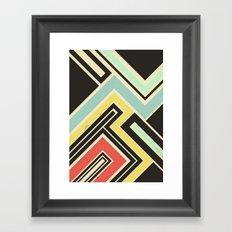 STRPS III Framed Art Print