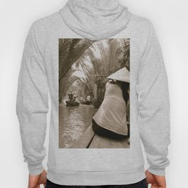 Tributary of the Mekong Delta, 60th Hoody