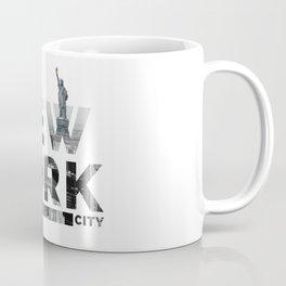 NEW YORK CIY Coffee Mug