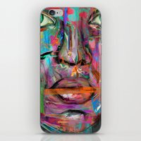 wonder iPhone & iPod Skins featuring Wonder by Archan Nair