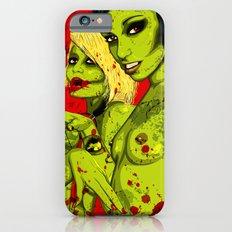 SEXY ZOMBIES Slim Case iPhone 6s