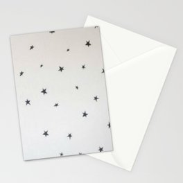 little star Stationery Cards