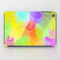 party iPad Cases featuring Party by Alexandre Reis