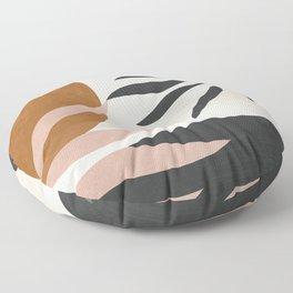 Abstract Art 54 Floor Pillow