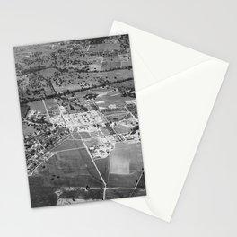 California Palo Alto NARA 23934801 Stationery Cards