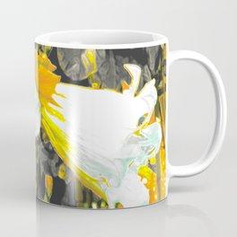 """""""Fiori della Luna"""" by ICA PAVON Coffee Mug"""