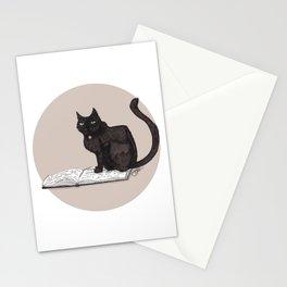 Feeling Bookish Stationery Cards