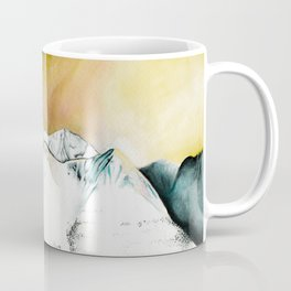 Alyeska Coffee Mug