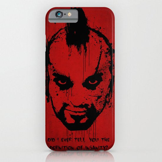 Far Cry 3 - The Definition of Insanity iPhone & iPod Case