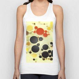 :: Sun Spots :: Unisex Tank Top