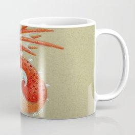 Baby Red Dragon Coffee Mug