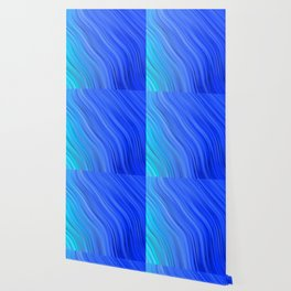 stripes wave pattern 1 c80v Wallpaper