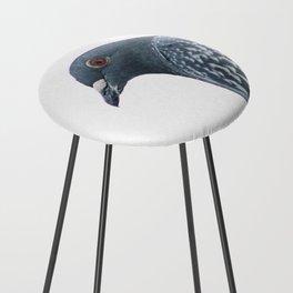 Peace Bird Counter Stool